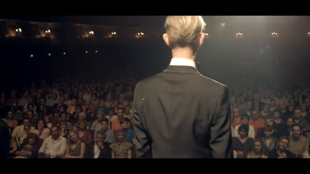 TRL Max Raabe & Palast Orchester: A Night in Berlin (A055503730000)