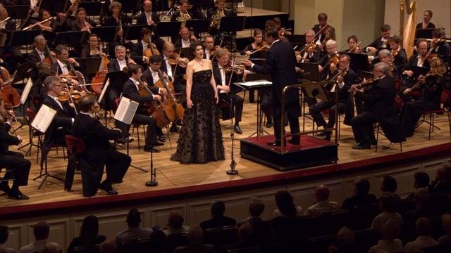 """TRL Thielemann/Harteros R. Strauss - """"Vier Letzte Lieder"""" & """"Eine Alpensinfonie"""" (A055503800000)"""