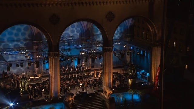 "TRL Odeonsplatzkonzert ""Russian Night"" Jansons/SOBR & The Terem Quartet (A055503740000)"