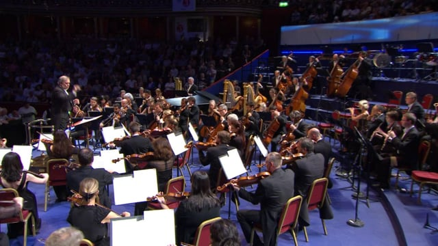 TRL Gergiev / World Orchestra for Peace at the BBC Proms (A025501320000)
