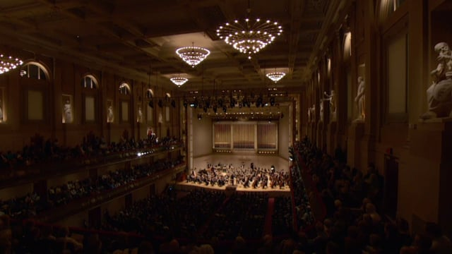 TRL Nelsons Inaugural Concert in Boston (A035500540000)
