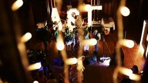 Allerton Castle Wedding Video with Angela & Craig {Trailer}