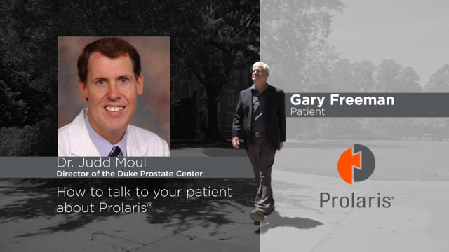 How to Talk to Patients About Prolaris Testing