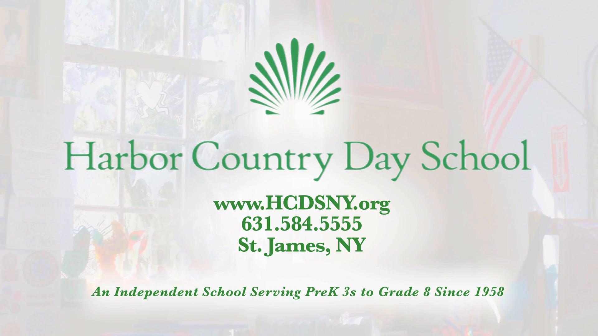 Harbor Country Day School