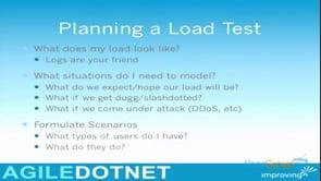 Performance & Load Testing