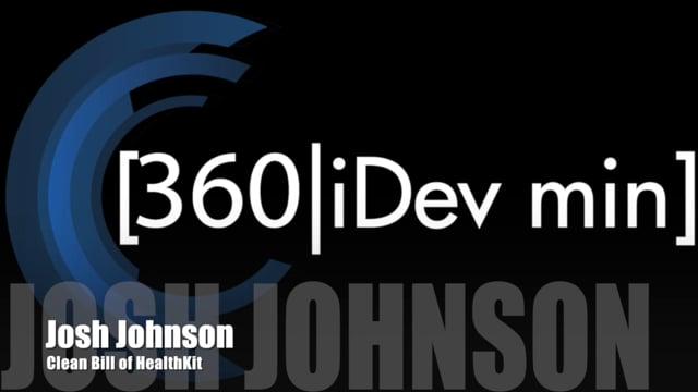 Josh Johnson - Clean Bill of HealthKit