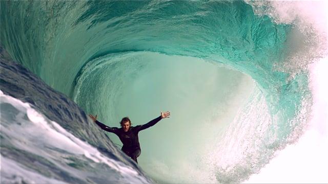 Surf Videos 1000 Frames Per Second