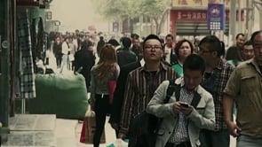 LEÇON de propagande chinoise en ZÔNE interdite