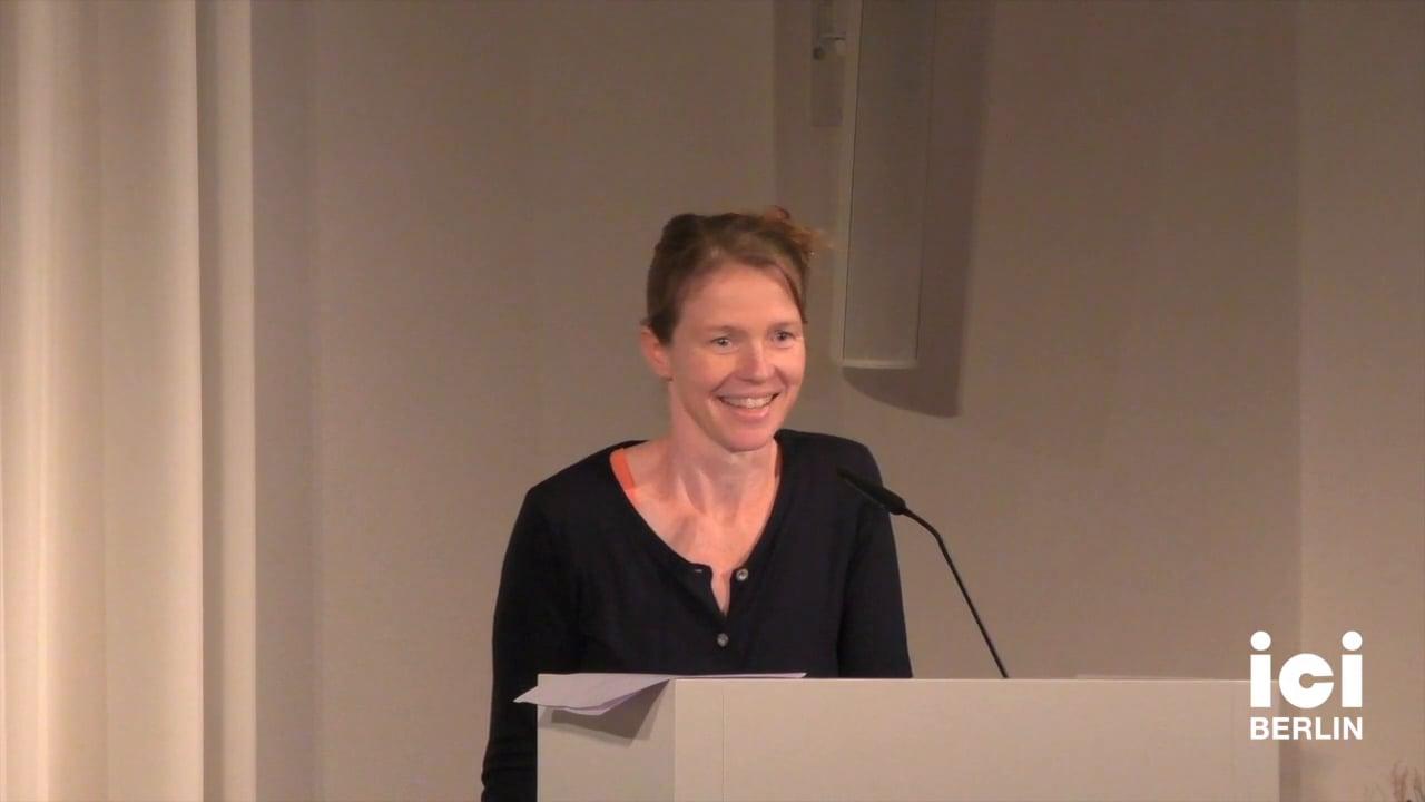 Introduction by Kristin Hagen [1]