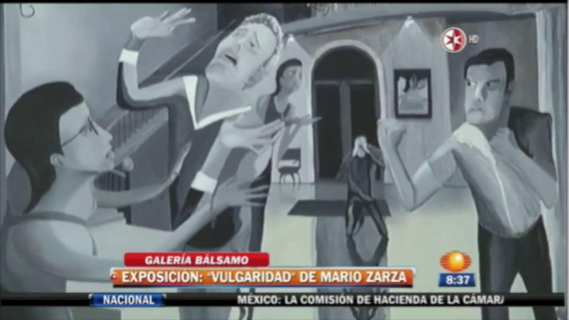 Miércoles de Museo con el Maestro Nicolás Alvarado
