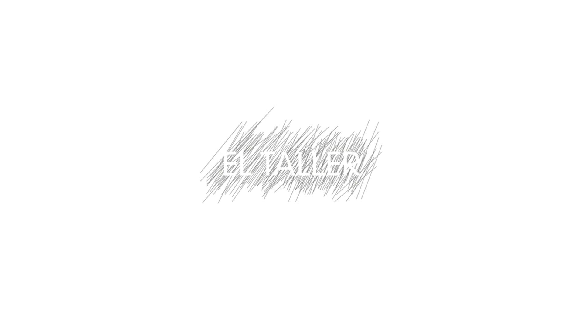 EL TALLER / Largometraje documental