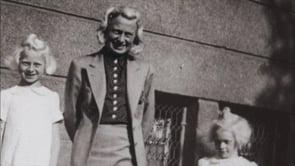 Monika's Story- Memories of the Bombing of Dresden
