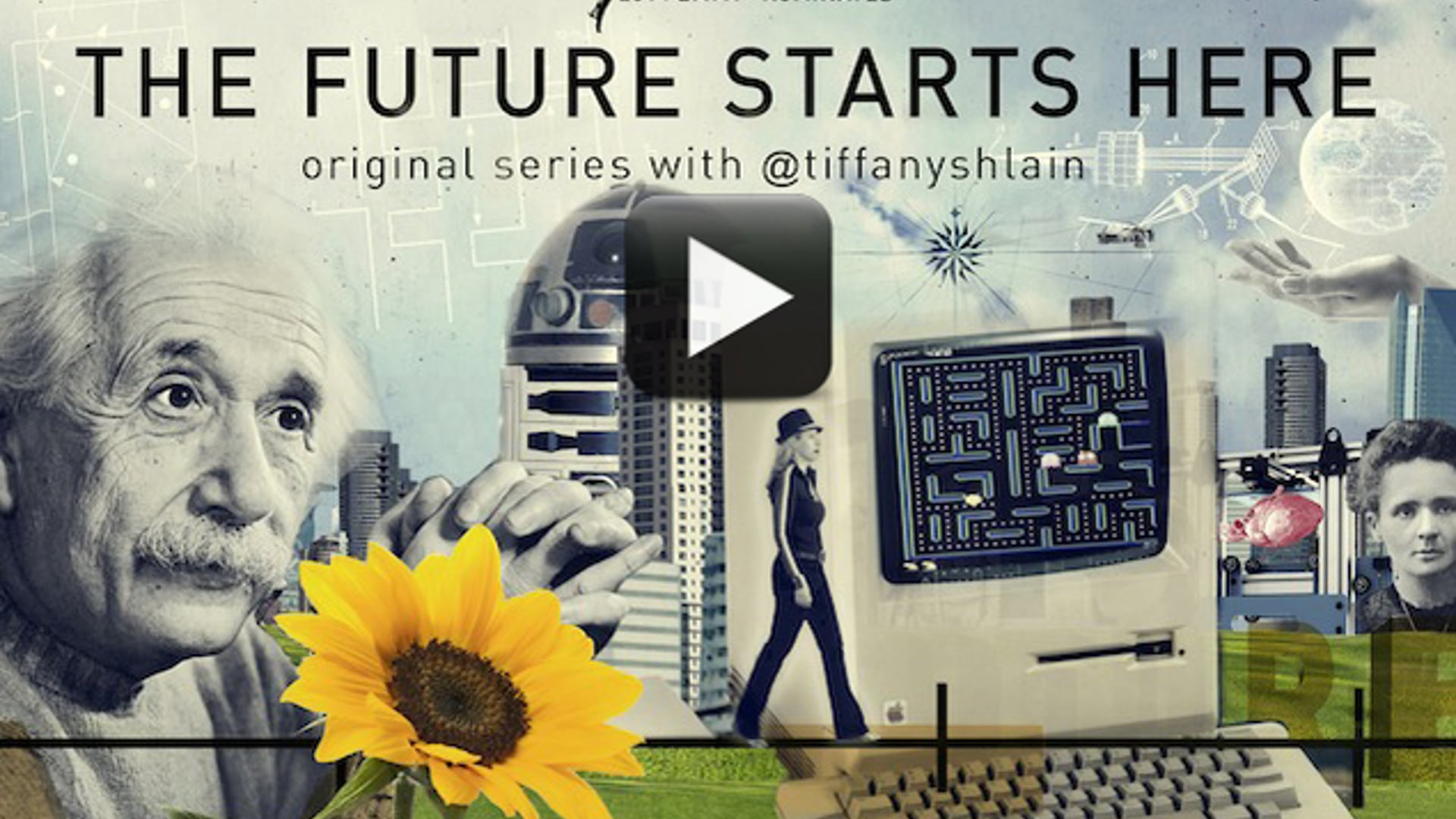 """""""The Future Starts Here"""" Season 2 - Official Trailer"""