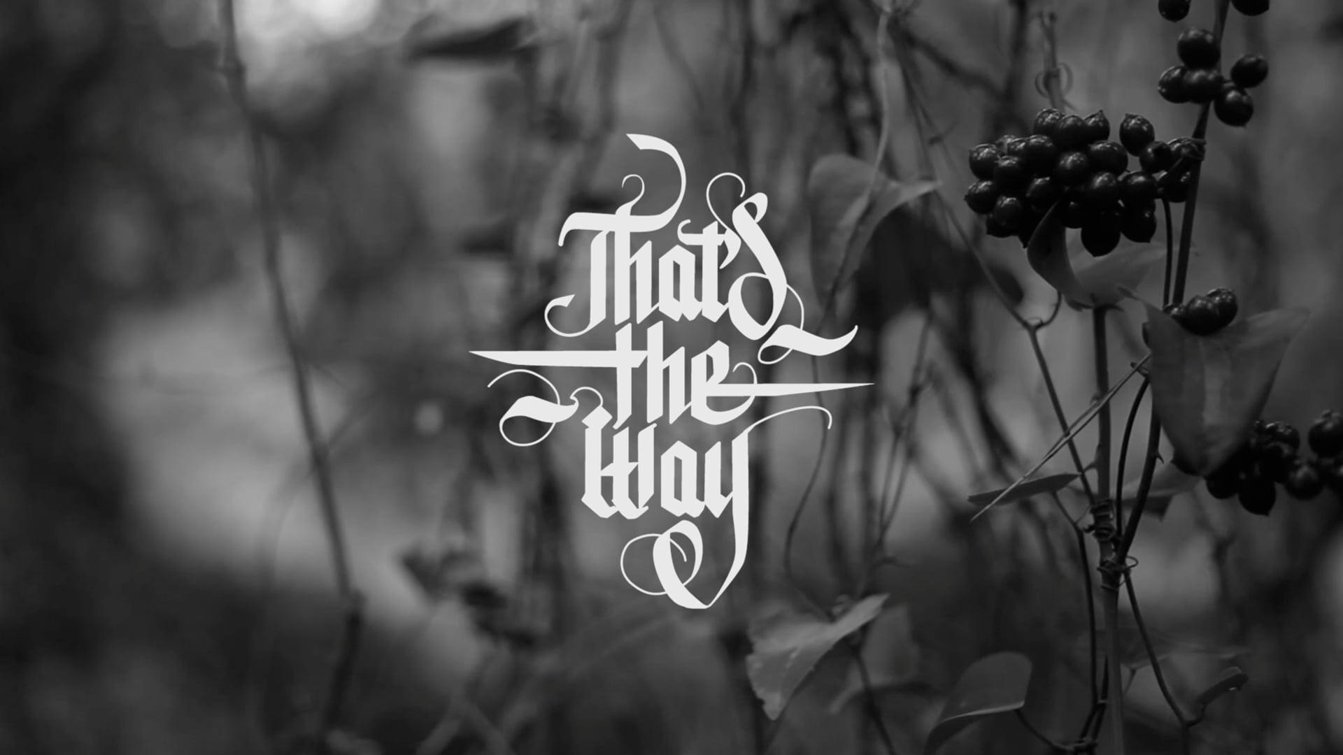 That's The Way . Radio Los Santos
