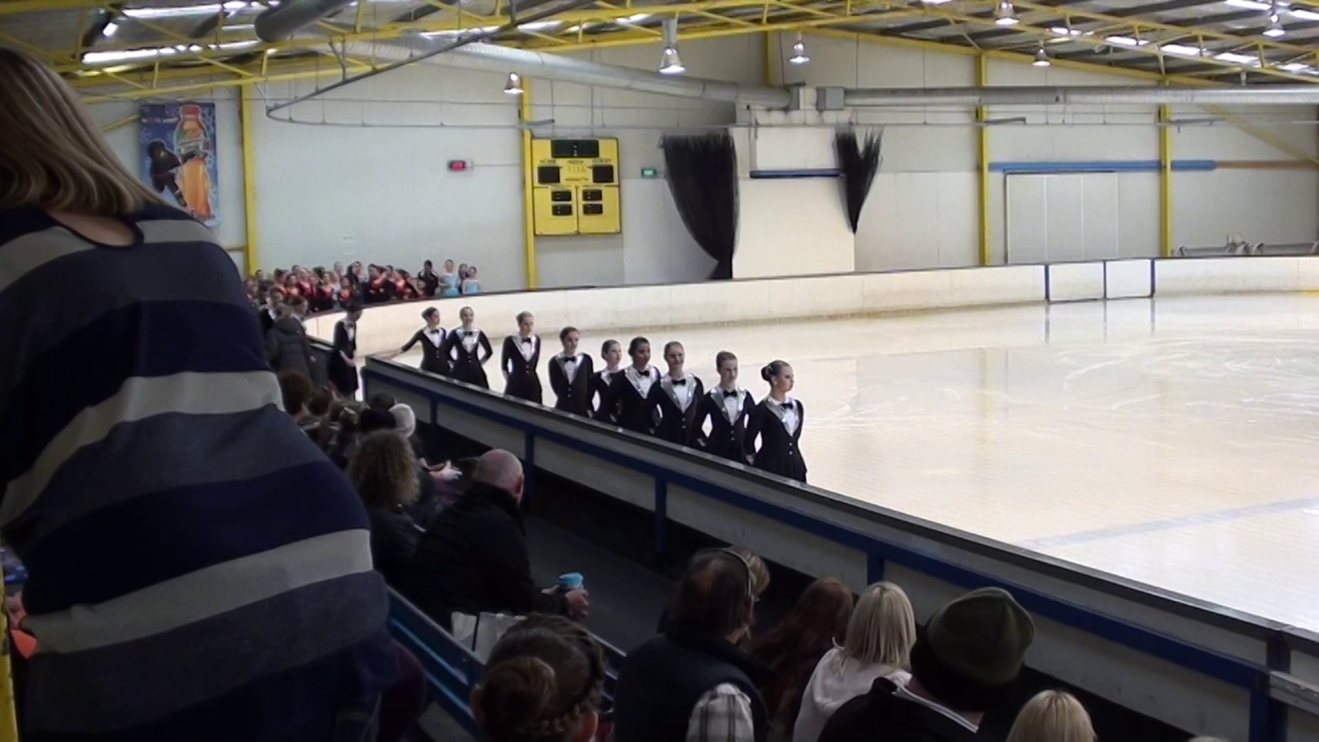 Infusion SP State Championships 2014