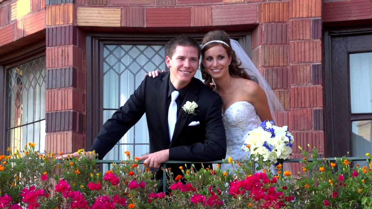 Lexi & Cody ~ Mission Inn Wedding ~ Same Day Edit & Distribution