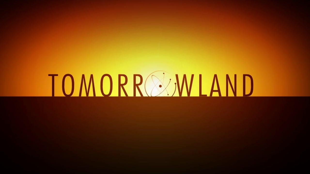 Tomorrowland Title