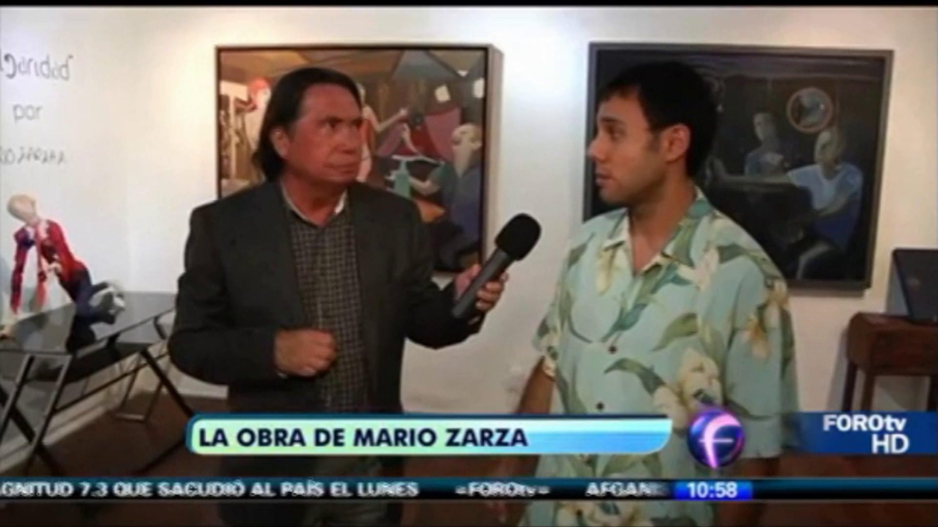 """En """"Vulgaridad""""  con el escritor y novelista mexicano Armando Ramírez."""