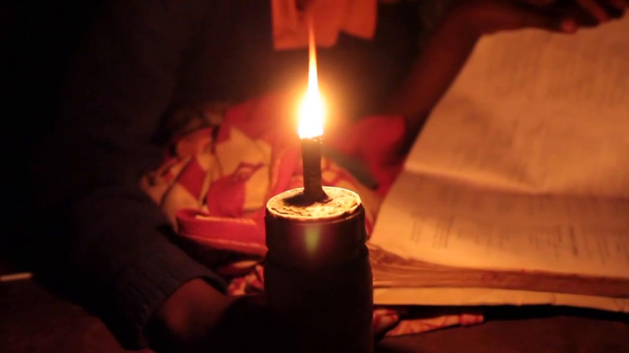 - Time to study - GIVEWATTS, Amboselli