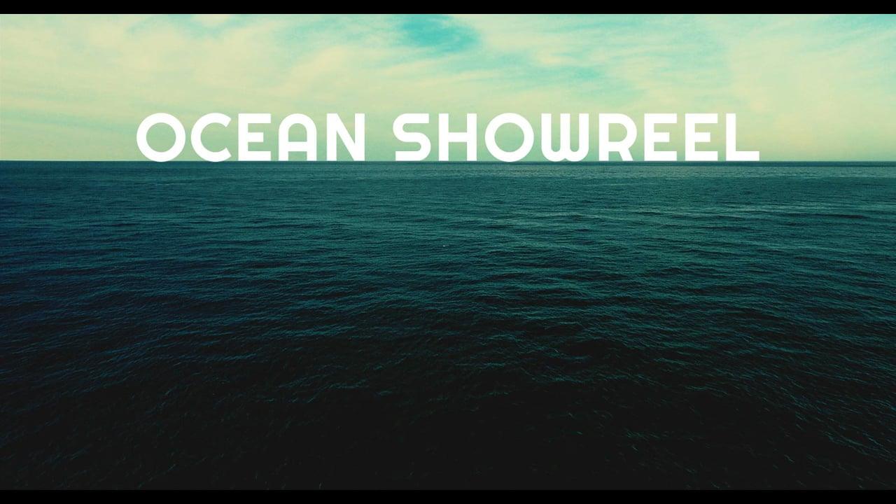 Ocean Entertainment Reel