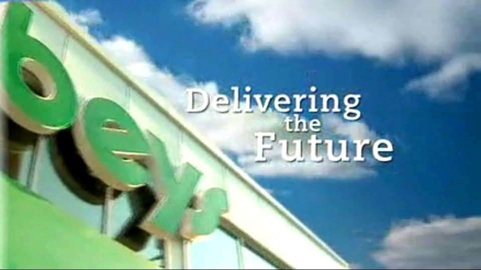 Delivering the Future