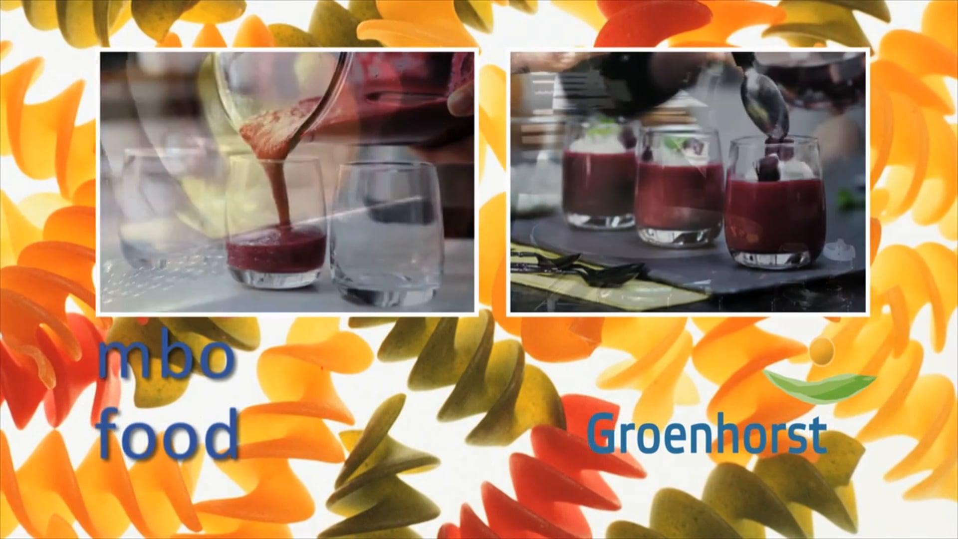 Groenhorst MBO Food