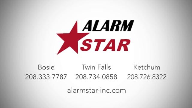 Alarm Star Home Security