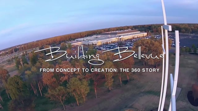 Building Bellevue: The 360 Story