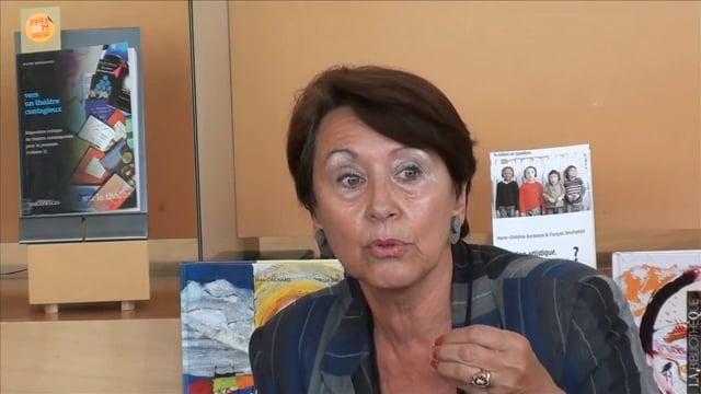 Marie Bernanoce
