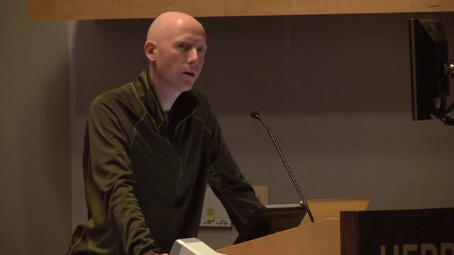 Peter Morville - The Architecture of Understanding