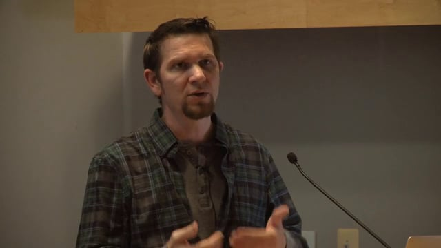 Christian Manzella - Managing the UX Team: Learning How to Learn Again
