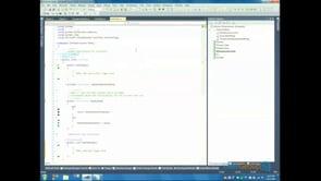 Code First Development with Entity Framework
