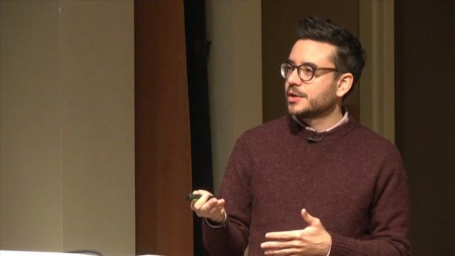 Simon King - Noam: prototyping strong ideas, weakly held