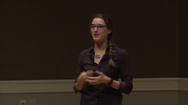 Veronica Erb - The Self-Aware Researcher