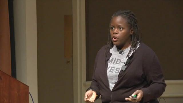Charlene McBride - The Internet of Broken Things: Designing for (Around) Emerging Technology
