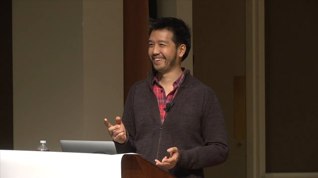 Ken Leung - Lessons Learned Building the Internet of Skis