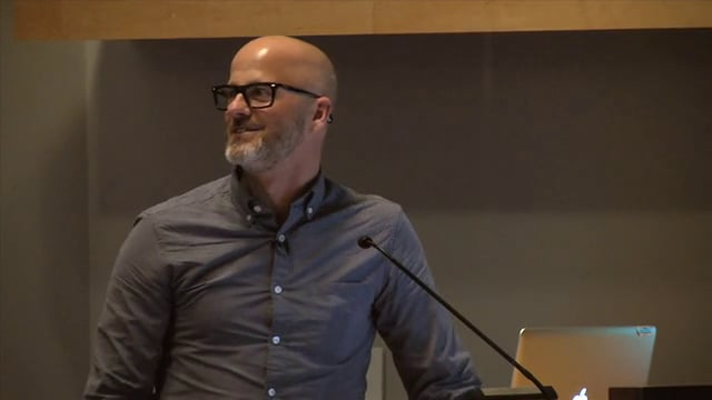 Jonathan Morgan - How we will shop: Ubiquitous Computing and the In-store Shopping Experience