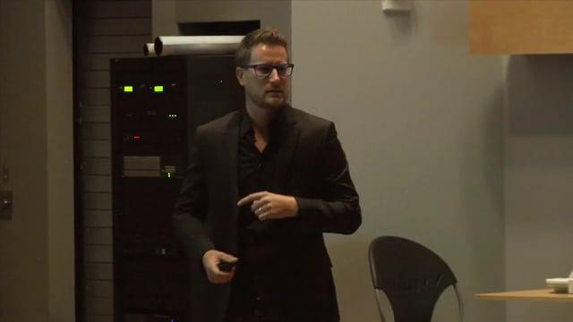 Steve Smith - Producing Creativity
