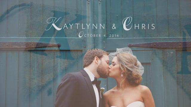 Kaytlynn and Chris