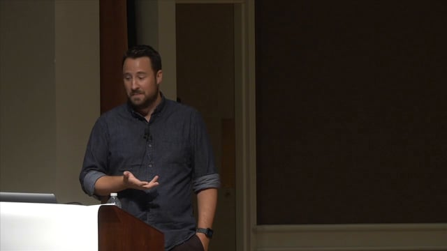 Skip Allums - Designing Mobile Payment Experiences