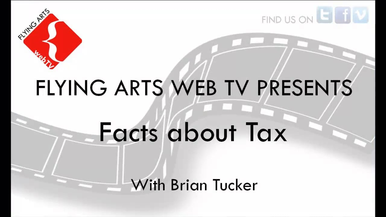 Facts About Tax with Brian Tucker