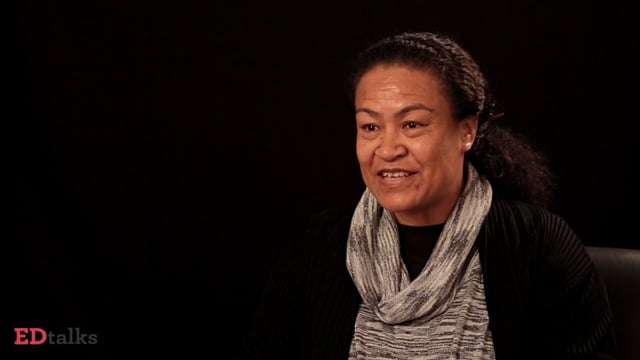 EDtalks: Samoan students dance to the beat of New Zealand assessments