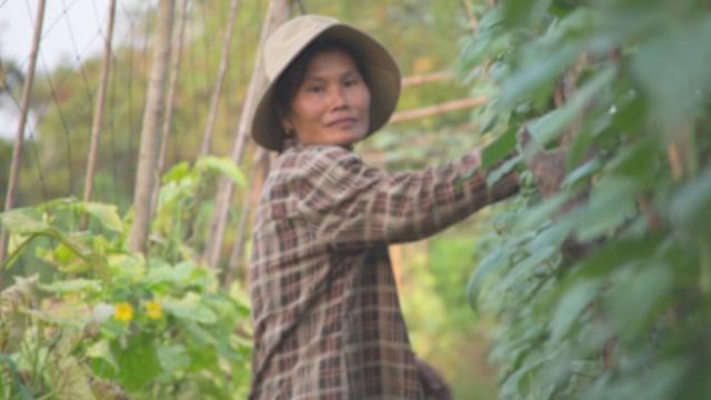 Empowering women in Vietnam