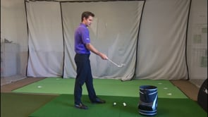 Rate Of Motorcycle - Shaft And Club Face Rotation Training