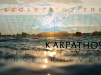 Karpathos wind