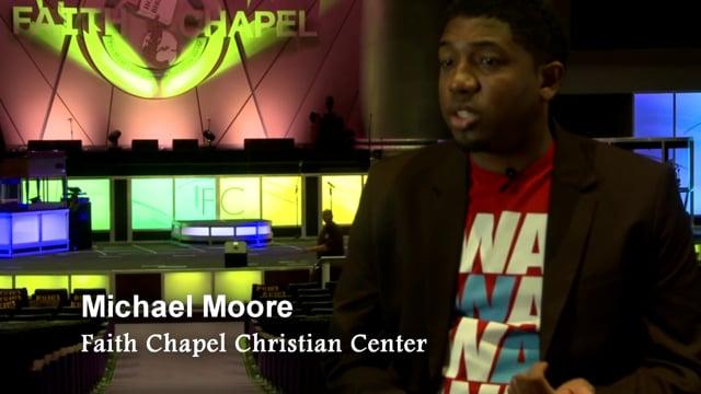 Faith Chapel Christian Center