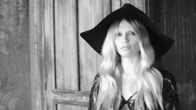 Vogue - Natasha Poly