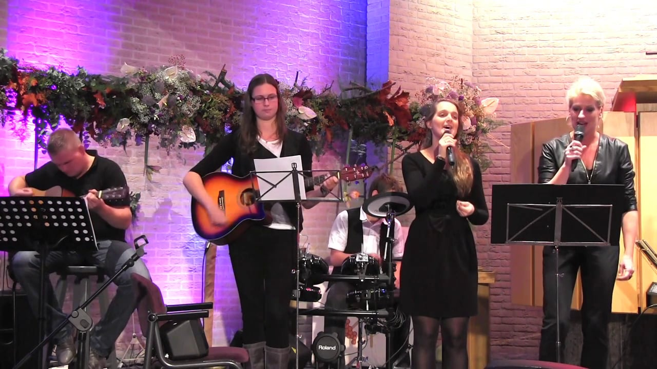 25 Jaar Hoeksteen - Jubileumconcert