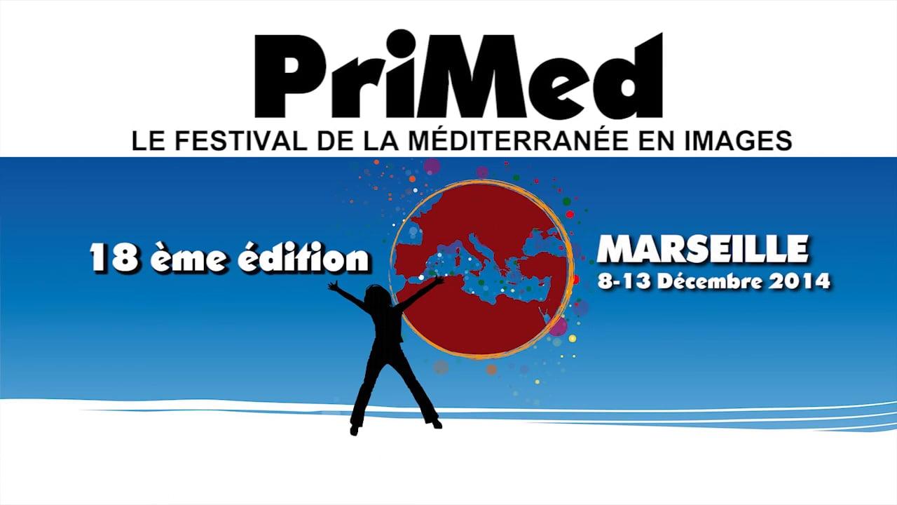 PriMed 2014 - Bande Annonce
