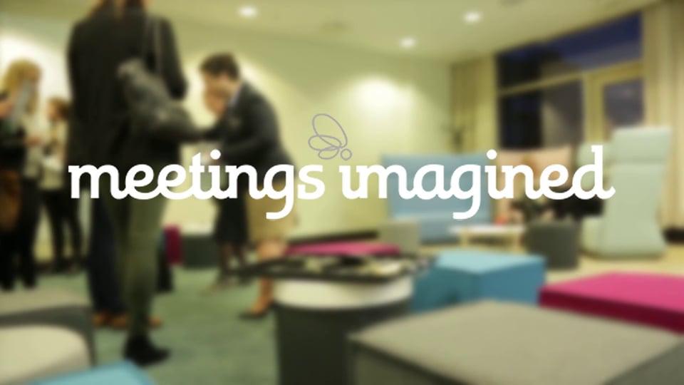 Marriott CPH - Meetings Imagined 2014